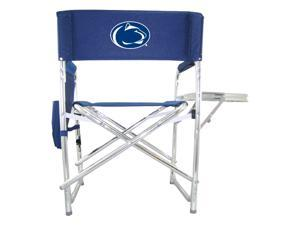 Digital Print Sports Chair in Navy - Pennsylvania State Nittany Lions