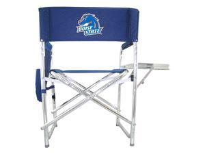 Digital Print Sports Chair in Navy - Boise State Broncos