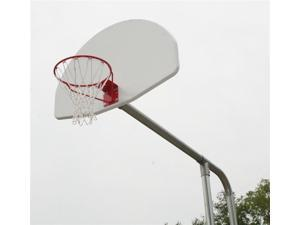 Tandem Six Basketball Backstop