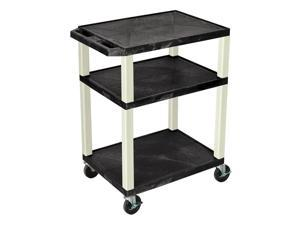 Tuffy Electrical AV Cart
