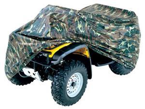 ATV Cover (Woodlands Camo)