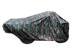 ATV XXL Large Nylon Cover (Woodlands Camo)