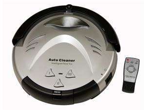 iTouchless AV002A Robotic Intelligent Automatic Vacuum Cleaner PRO