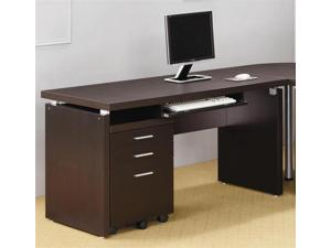 Papineau Contemporary Computer Desk