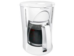 Hamilton Beach - PS - 12 Cup Brew Select Coffeemaker