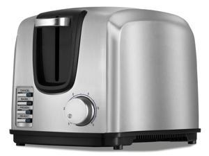 Black and Decker 2-Slice Toaster