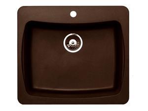 Alpha Single Bowl Kitchen Sink - SK00931