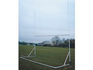 2-Pc Roll A-Way Football Goal Posts