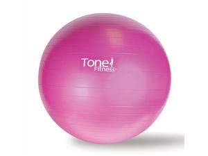 Tone Fitness Exercise Ball (65 cm. - Blue)