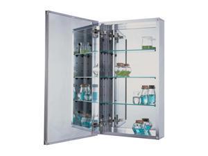 Beveled Mirror 15 in. Medicine Cabinet - SP4580