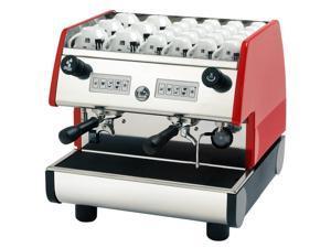 2 Group Volumetric Electronic Espresso Machine