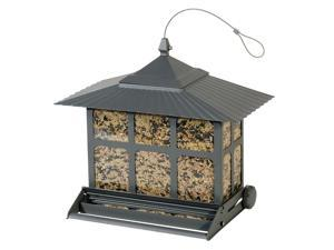 Squirrel-Be-Gone II Feeder w Weight-Activated Protection System