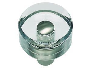 Round Optimism Knob - 3146-BRN (Set of 10) (Brushed Nickel)