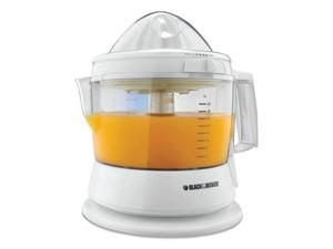 Black and Decker Citrus Juicer