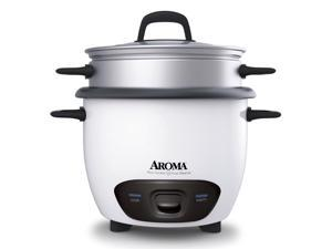 14-Cup Rice Cooker and Food Steamer