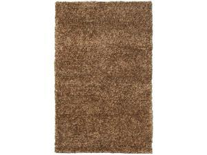 Marina Area Rug In Light Brown - 8 ft. x 5 ft.
