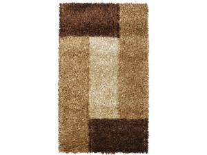Noble House PEARL230258 Pearl Cola-Camel - Rug 5x8