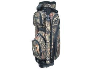 "Ex-250 9"" Mossy Oak Cart Bag in Mossy Oak"