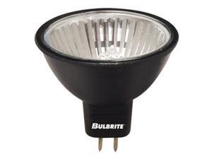 Halogen Light Bulbs in Black - 10 Bulbs (35w)