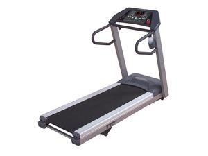 Endurance Commercial Treadmill w Heart Rate Control
