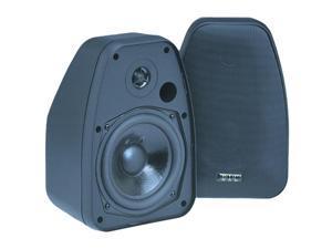 Adatto Indoor/Outdoor Speakers (Black)