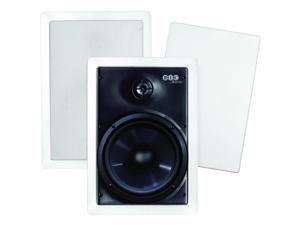 "6.5"" Weather-Resistant In-Wall Speaker"