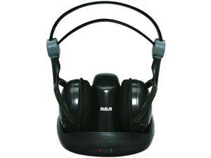 900 MHz Wireless Stereo Headphones