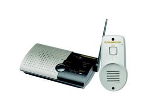 Wireless Doorbell & Intercom System