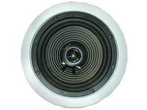 "5.25"" Premium-Series Round-Ceiling Speakers"