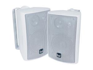 """3-Way Indoor/Outdoor Speakers (4"""")"""