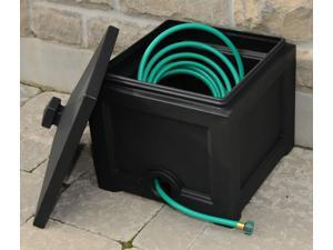 Fairfield 17 in. Garden Hose Bin