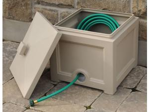 Fairfield 18 in. Garden Hose Bin