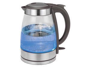 Kalorik JK 39380 GR Glass Water Kettle