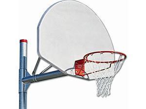 MacGregor Offset Adjustable Basketball System
