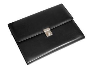 Aristo Padfolio File Organizer (Chestnut Brown)