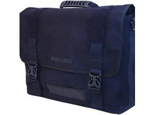 Eco Messenger Bag (Black)