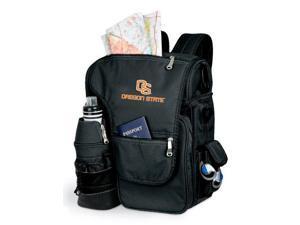 Turismo Digital Print Backpack in Black - Oregon State Beavers