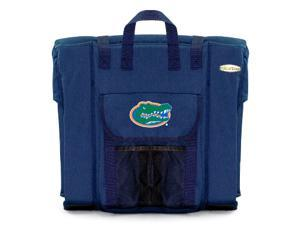 Digital Print Stadium Seat in Navy - University of Florida Gators