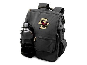 Turismo Digital Print Backpack in Black - Boston College Eagles
