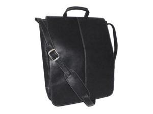 17 in. Laptop Messenger Bag