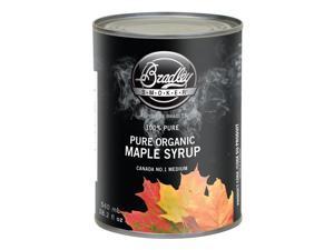 18 oz Organic Maple Syrup