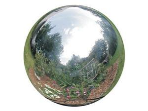 Stainless Steel Gazing Globe (12 in.)