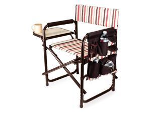 Sports Chair in Moka