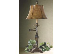 Carolyn Kinder Romina Arm Table Lamp
