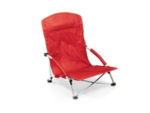 Tranquility Chair - Red