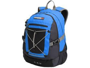 Cisco Day Backpack in Blue (Blue)