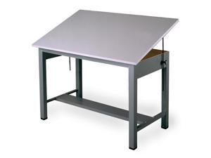 Economy Ranger Standard Four Post Table (Large)