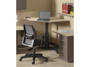 Varitask LT-Series Corner Computer Desk (36 x 24 in.)