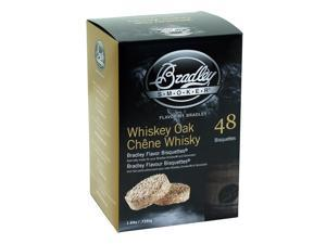 Whiskey Oak Special Edition Bisquettes Pack - 48 Count