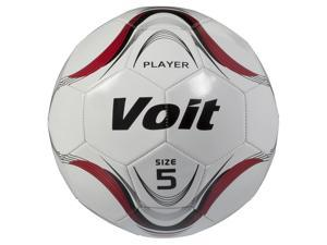 Size 5 Player Soccer Ball Deflated